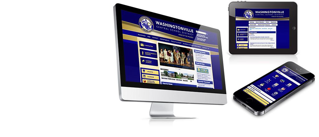 eSchoolView&#39s Responsive Mobile Suite Build relationships with your community and increase parent engagement in your K-12 school district with a mobile view that allows a custom design and navigation without sacrificing functionality or design.