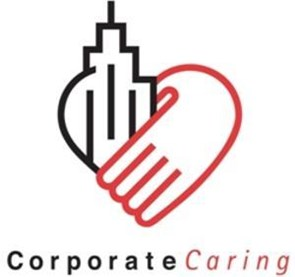 business first corporate caring award