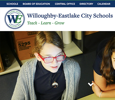 Willoughby-Eastlake City Schools Image